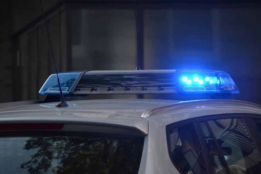 В Рассказово пьяный водитель пытался дать взятку автоинспектору