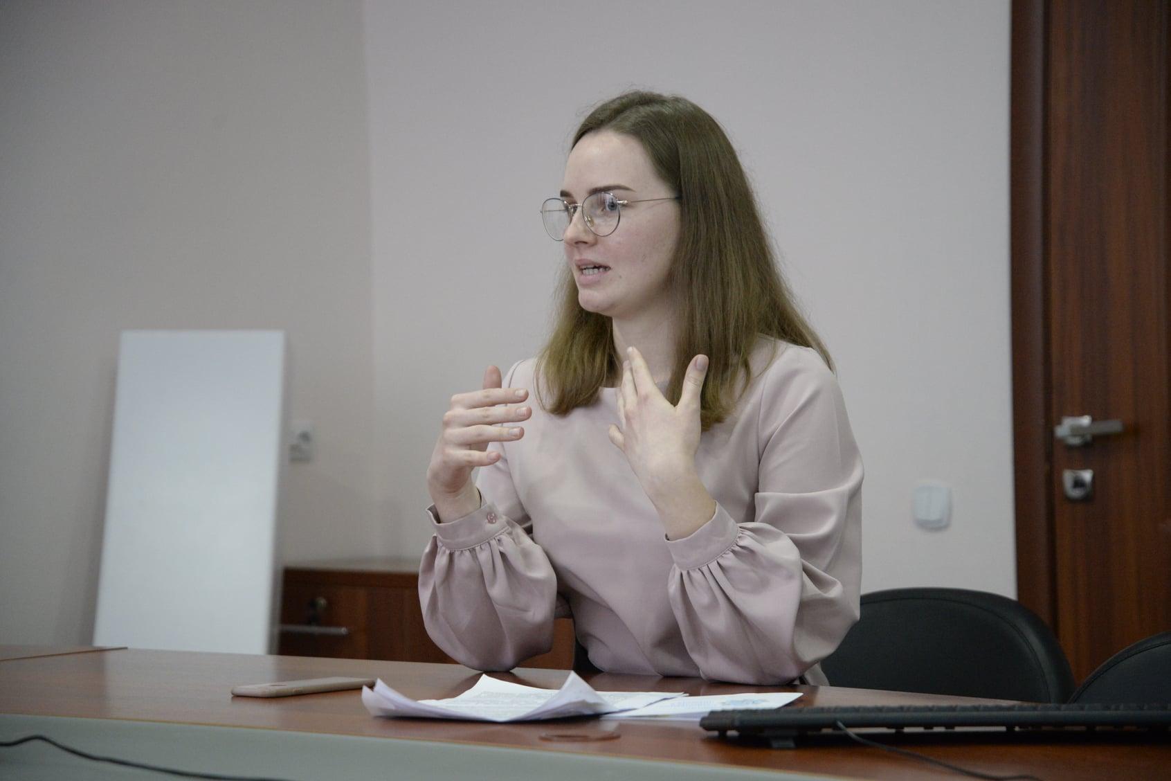 В Рассказовском районе обсудили организацию горячего питания в школах