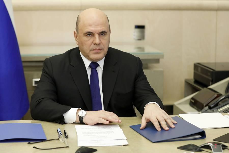 В России появился Координационный центр правительства