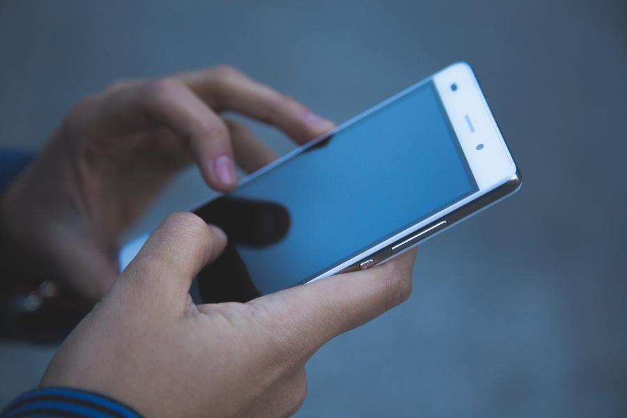 В российских школах запретили использование телефонов на уроке
