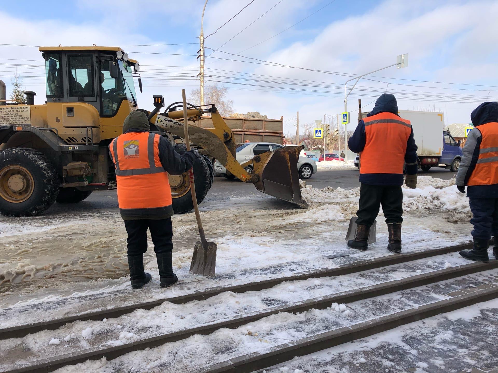 В Советском районе города Тамбова планируют создать новую зону отдыха