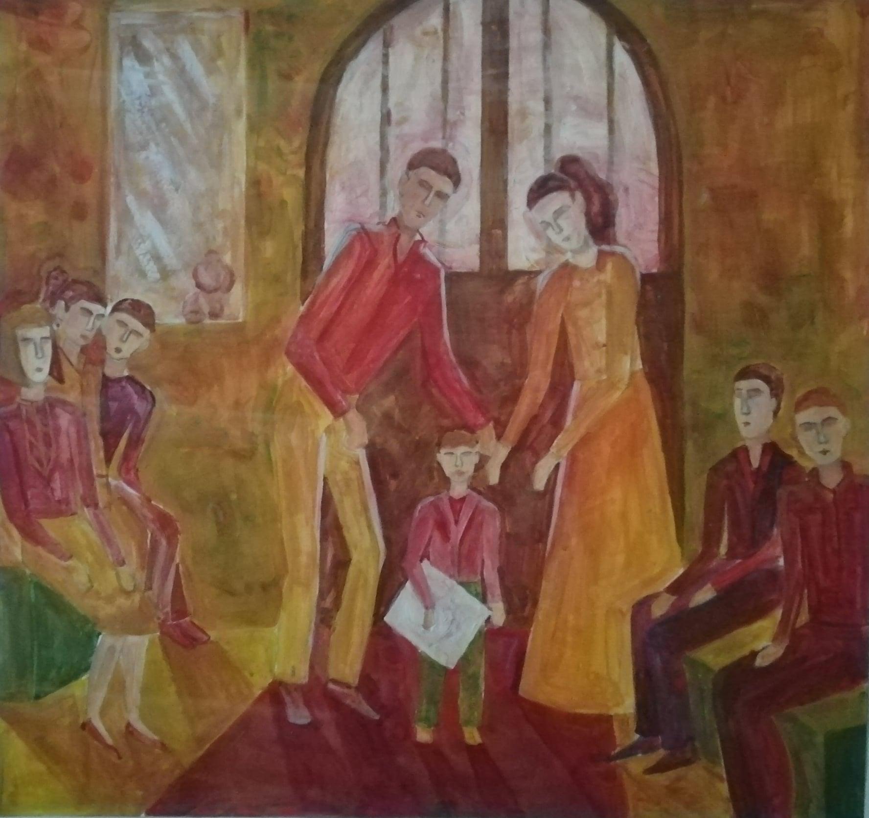 В Тамбове откроется ретро-современная выставка работ учащихся