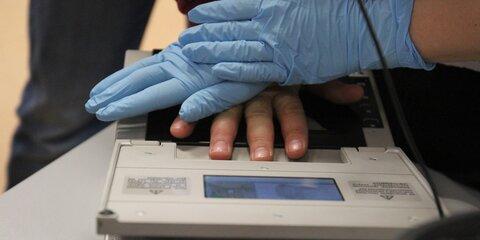 ВТамбове поотпечатку пальца раскрыли дело 30-летней давности