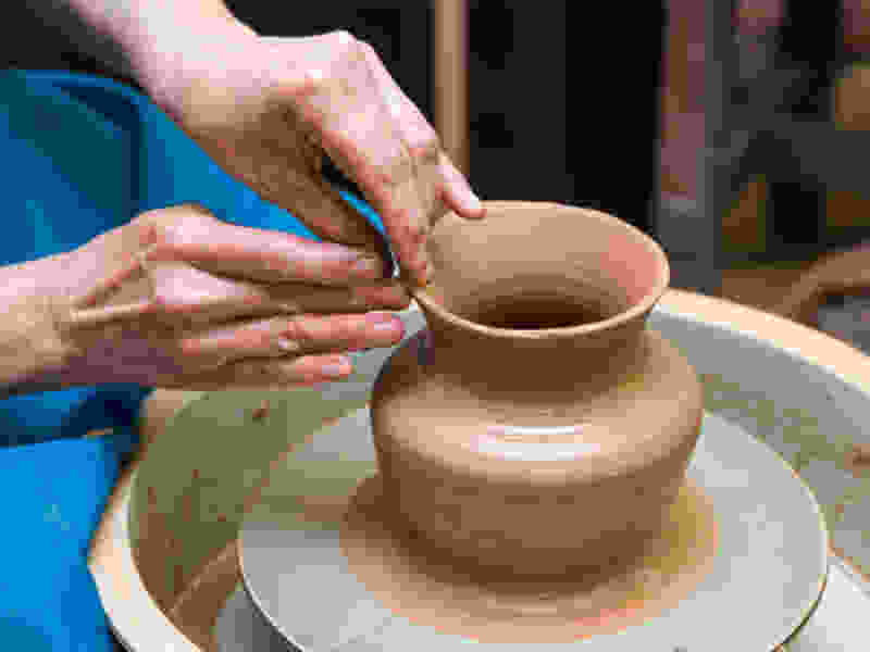 В Тамбове появится гончарная мастерская для инвалидов