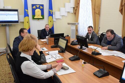 В Тамбове предложили пять вариантов реконструкции Коммунальной