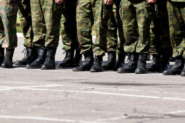 В Тамбове стали чаще раздаваться выстрелы
