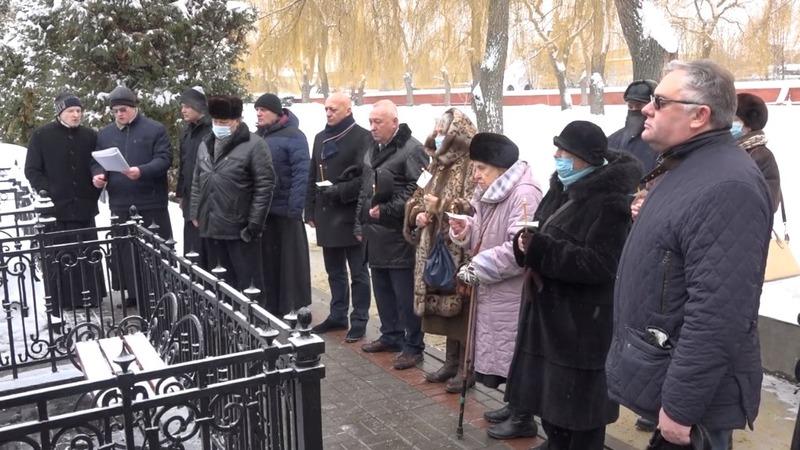 В Тамбове установят памятник Валерию Ковалю