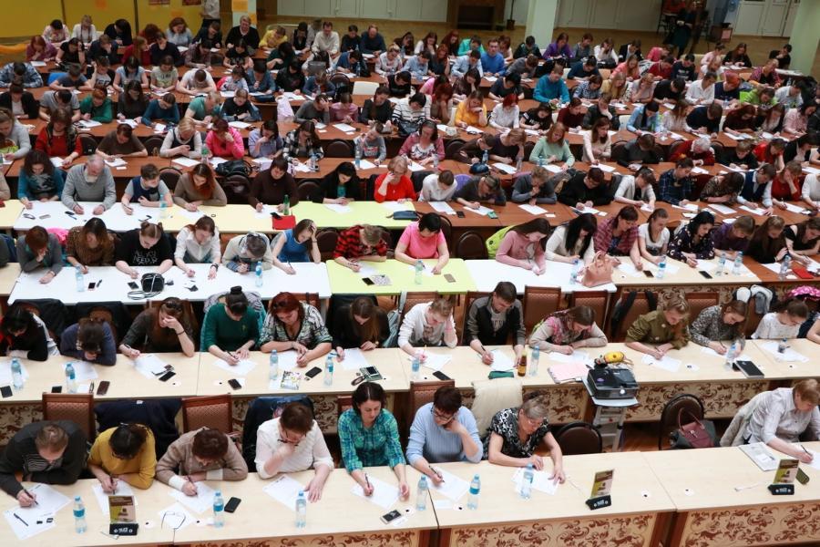 В Тамбовской области больше 30 тысяч респондентов оценят качество образования в этом году