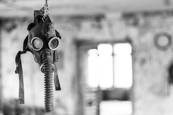 В Тамбовской области четверо рабочих отравились хлорсодержащим веществом