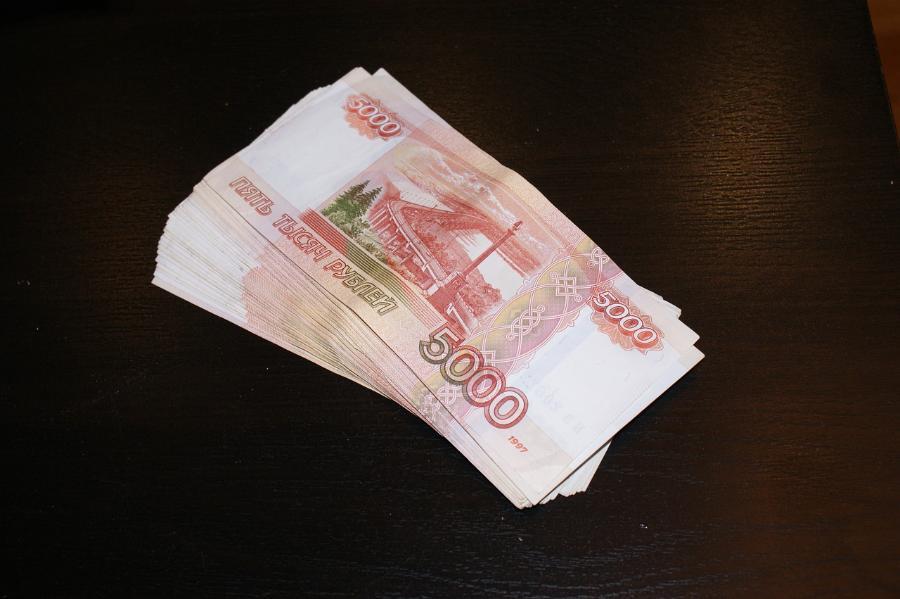 В Тамбовской области гендиректор дорожно-строительной фирмы не платил налоги