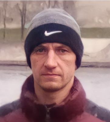 В Тамбовской области ищут 37-летнего мужчину