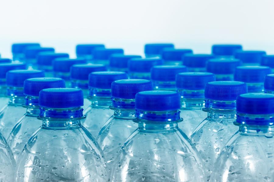 В Тамбовской области наказали продавцов питьевой воды