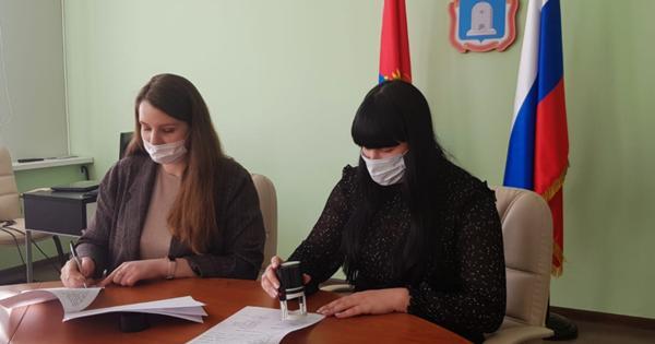 ВТамбовской области появятся пять муниципальных центров поразвитию добровольчества