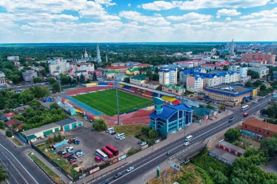 В Тамбовской области создадут новый футбольный клуб