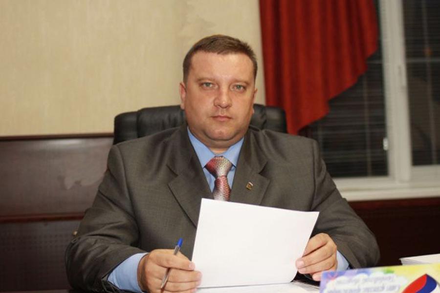 Вице-губернатор Тамбовской области Алексей Кондратьев ушел в отставку
