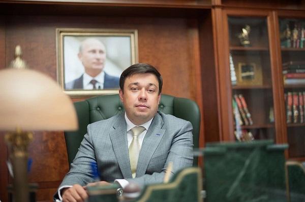 Владимир Стромов назначен ректором ТГУ на следующий срок