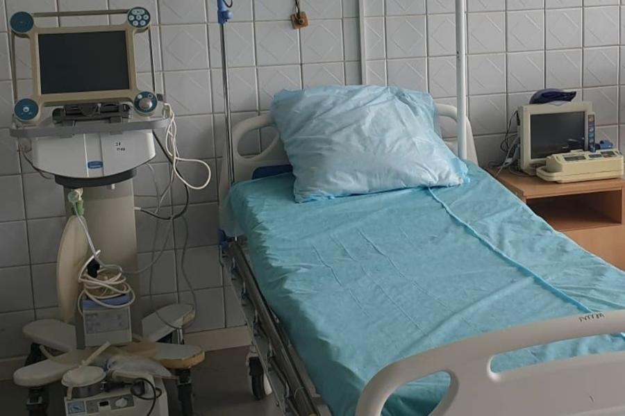 Врач-анестезиолог тамбовской больницы обвиняется в смерти больного