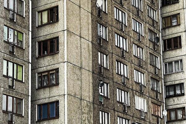 Жители Мичуринска жалуются на протекающую крышу