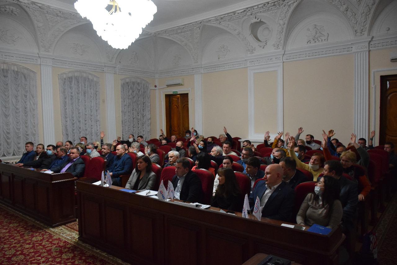 Жители Тамбова высказались по поводу концессионного соглашения на объекты водоснабжения