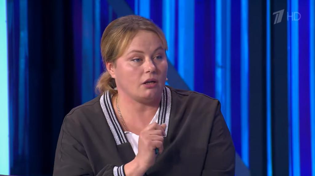 Жительница Тамбовской области, выгнавшая мать из дома, стала героиней Первого канала
