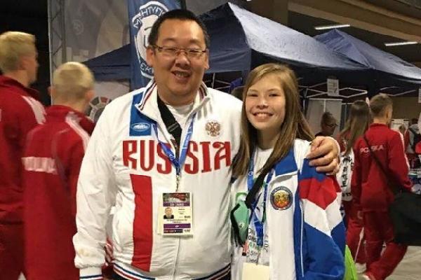 Андрей Ким назначен главным тренером сборной России по тхэквондо