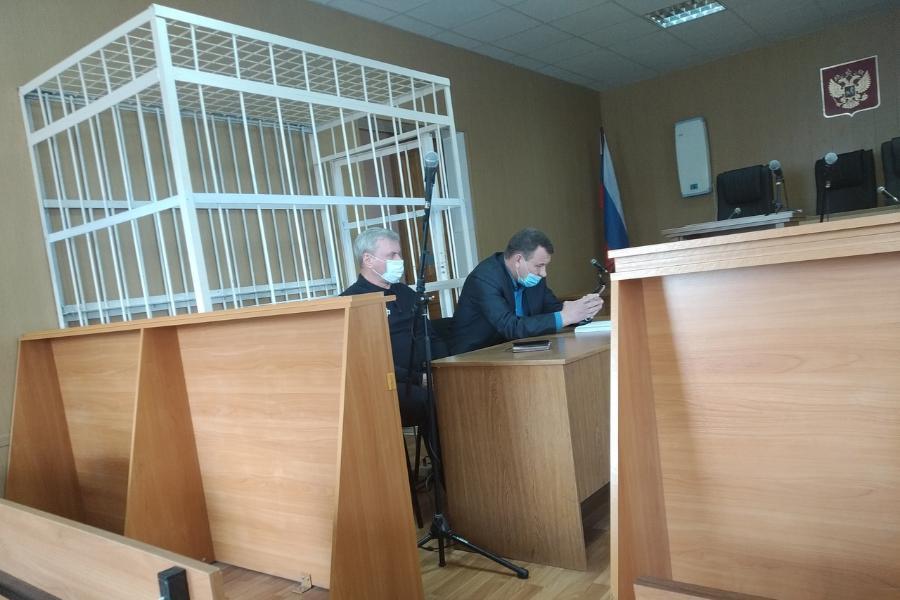 Бывший сити-менеджер Тамбова обвиняется в новом преступлении