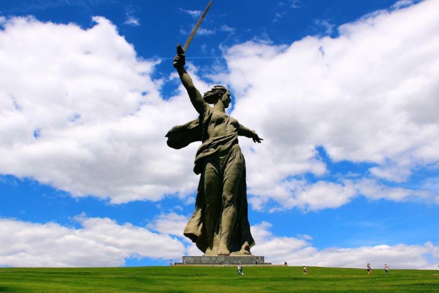 Для памятников Великой Отечественной войны предлагают ввести QR-коды
