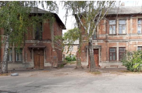 Дом в центре Тамбова, который показали по Первому каналу, поставили на госохрану