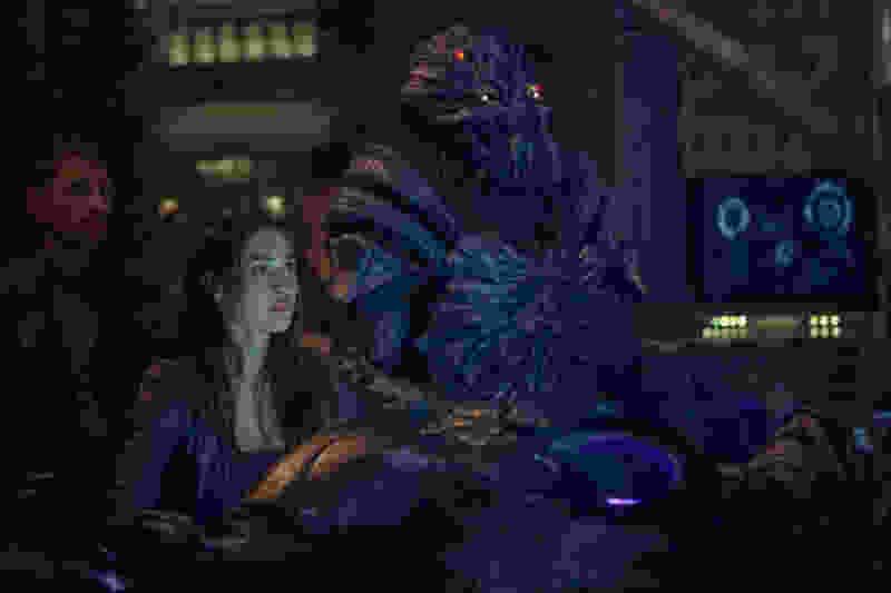 Курок вместо сурка и очередные инопланетяне: киноафиша от «Блокнот Тамбов». Часть 1