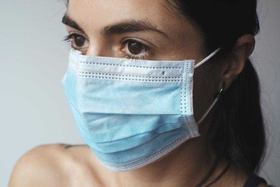 Масочный режим отменят, когда у россиян появится иммунитет к новому коронавирусу