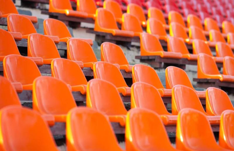 Матч «Тамбов» - «Краснодар» прошёл без зрителей