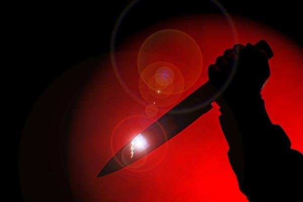 Многодетного тамбовчанина обвиняют в убийстве соседа