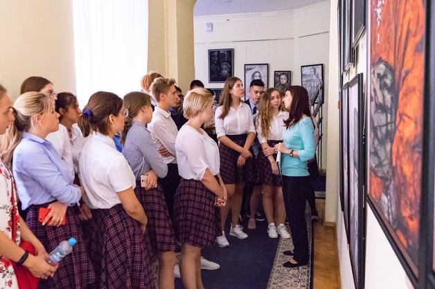 Музей Державинского университета отмечает 15-летие