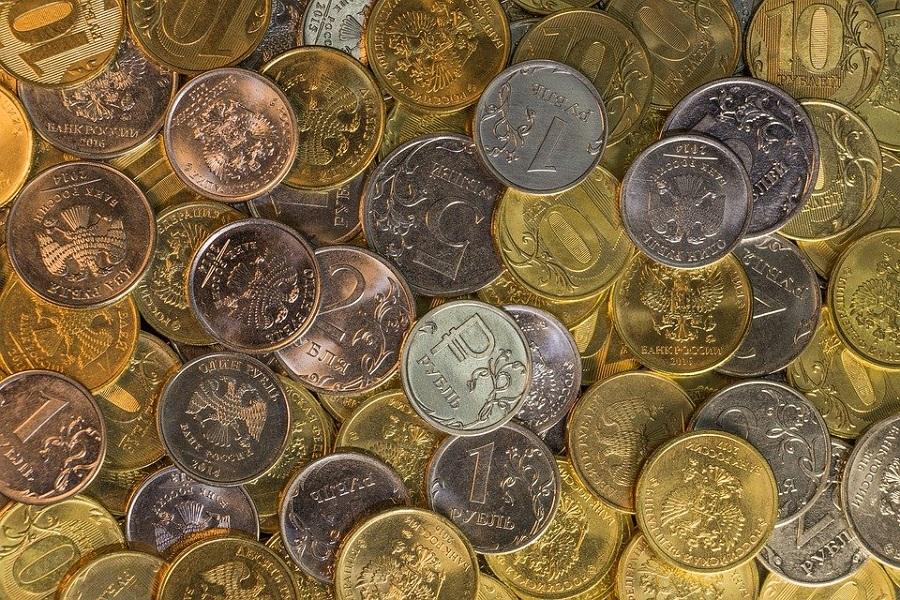 Названы сроки изъятия монет у населения