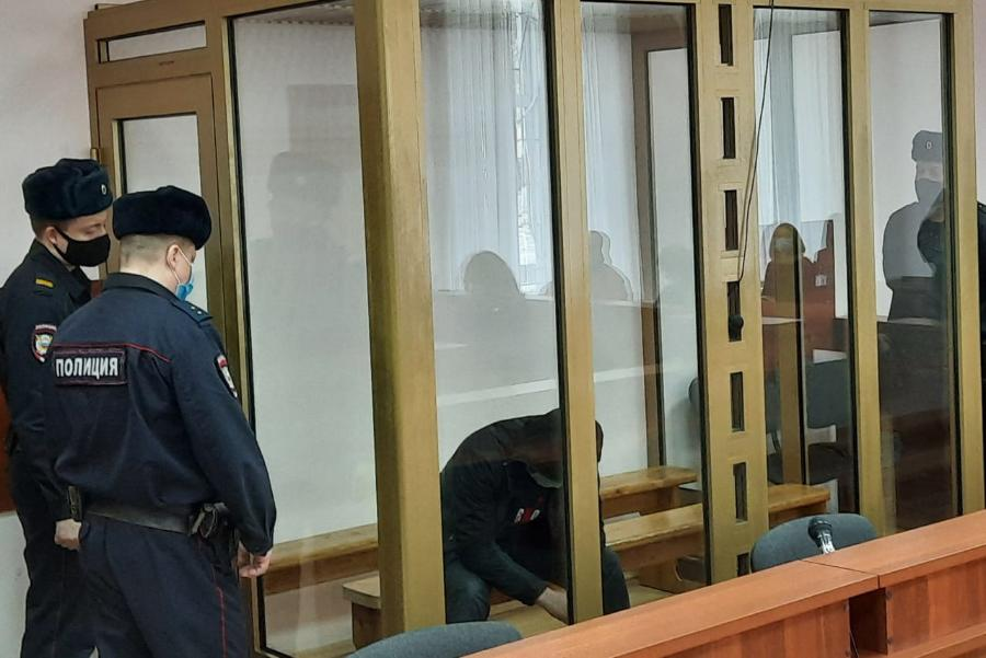 Обзор за неделю: продление режима самоизоляции, приговор убийце девочки из Бокино, меню для тамбовских уток