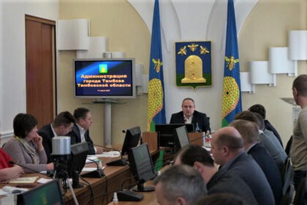 Опубликованы новые Правила благоустройства города Тамбова