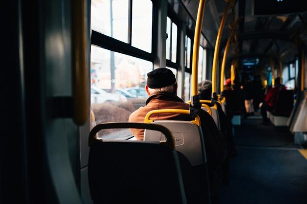 """Перевозка пассажиров по маршруту """"Моршанск-Тамбов"""" проводилась нелегально"""