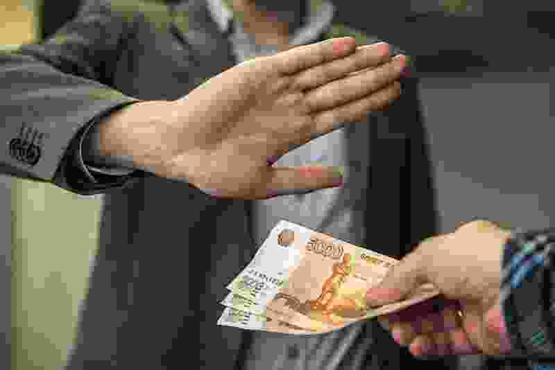 По данным Генпрокуратуры, в регионе низкий уровень коррупции