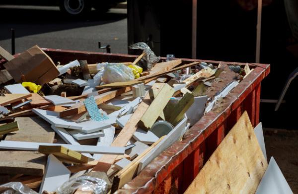 Прокуратура обязала администрацию Уварово благоустроить контейнерные площадки