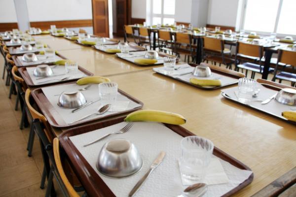 Прокуратура выявила нарушения при организации питания детей в Бондарской школе