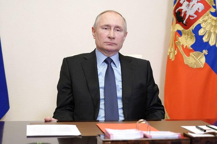 Путин призвал прокуратуру активнее смотреть на соответствие доходов и расходов чиновников