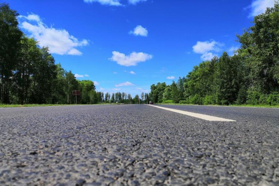 Ремонт 12 километров автодороги А-298 обойдется в 920 миллионов рублей