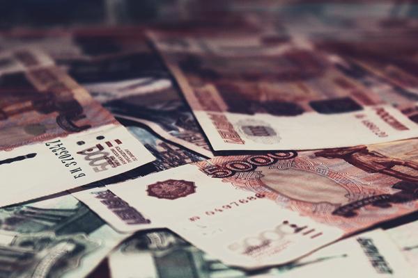 Рублю предсказали ослабление во второй половине года