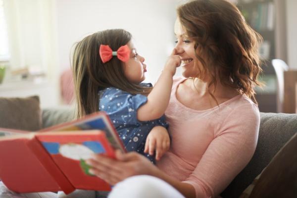С 1 апреля увеличится размер выплат на детей от трёх до семи лет