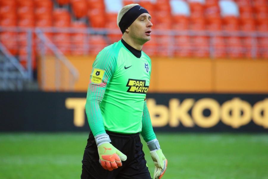 Сергей Рыжиков станет главным тренером команды ПФЛ