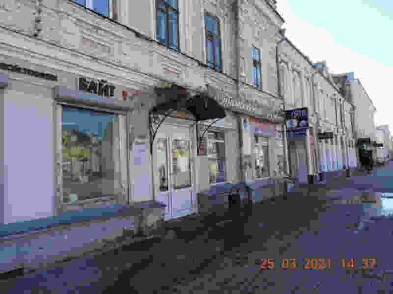 Собственника «Дома купца Петина» на Коммунальной обяжут отремонтировать здание