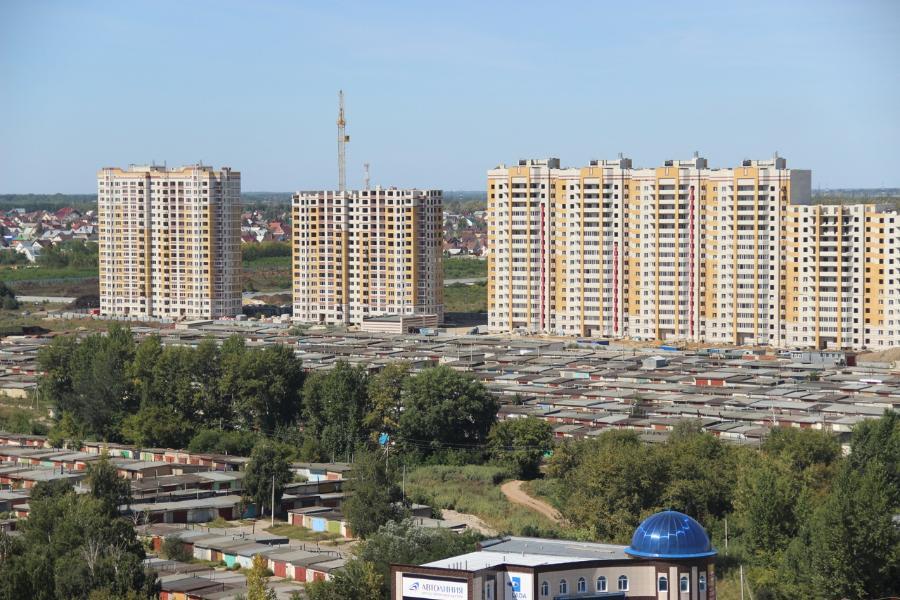 Собственники смогут самостоятельно рассчитать риски своих зданий