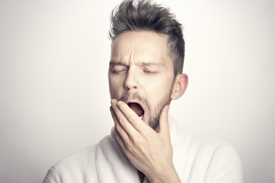 Сомнолог предупредила об опасности смерти от недосыпа