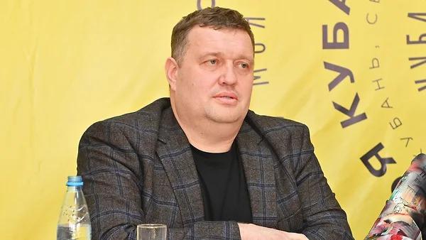 Спортивный директор ФК «Тамбов» может стать гендиректором «Кубани»