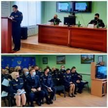 Судебные приставы Тамбовской области подвели итоги деятельности за 2020 год